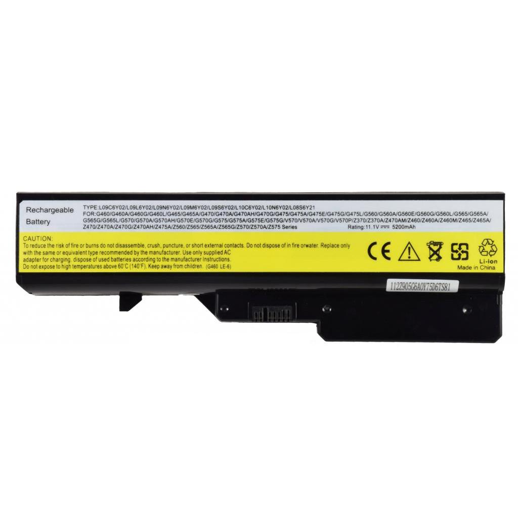 Батарея для ноутбука 42T4721 LO896Y21 LO9L6Y02 LO9S6Y02