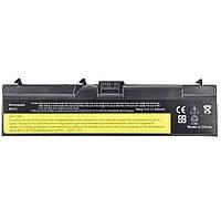 Батарея для ноутбука LENOVO ThinkPad SL410 SL510 T410 T420 T510 I K