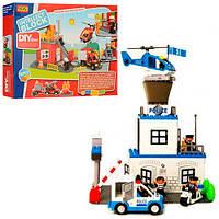 Конструктор для малышей 8188-9188 A Jixin