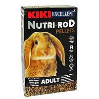 Суперкорм для кролей KIKI Испания 1 кг