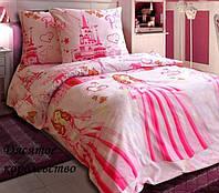 Комплект детского постельного белья подростковый Десятое королевство