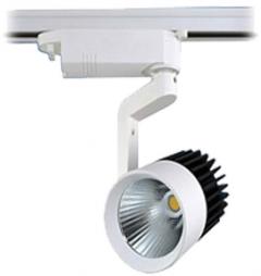 Светильник трековый Z-Light ZL4003 30W белый
