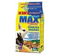 Корм для декоративных кроликов KIKI Испания 4 кг