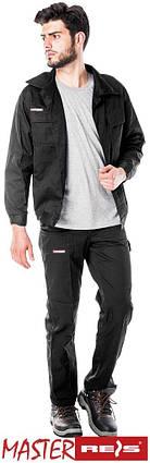 Защитные брюки до пояса Master SPM B, фото 2