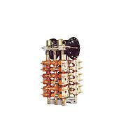 Переключатель електропневматический ППК-8023
