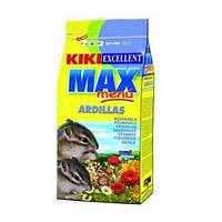 Корм для бурундуков и белок KIKI 800 г.