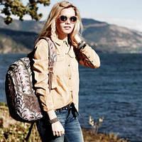 Кепки, ремни и рюкзаки в стиле casual — на пике популярности!