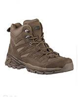 Армейские ботинки Mil-Tec SQUAD STIEFEL 5 INCH BRAUN