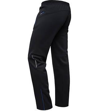 Штаны спортивные чёрные, фото 2