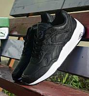Puma Trinomic x Bape Black
