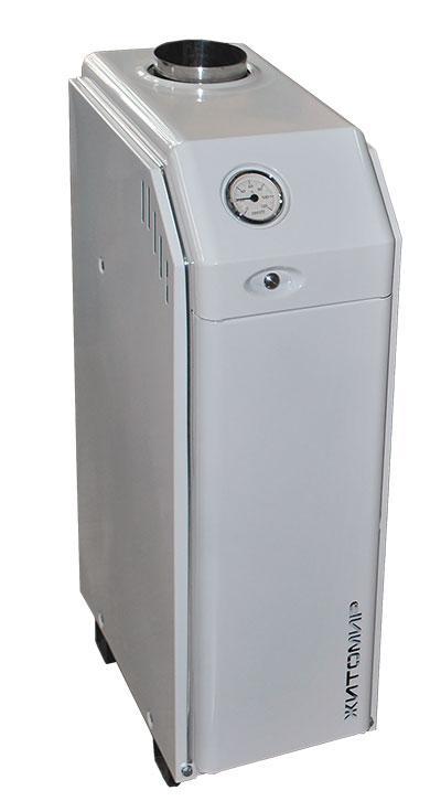 Дымоходный газовый котел Житомир-3 КС-Г-015 СН