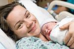 Новорождённый: внешний вид и шкала Апгар.