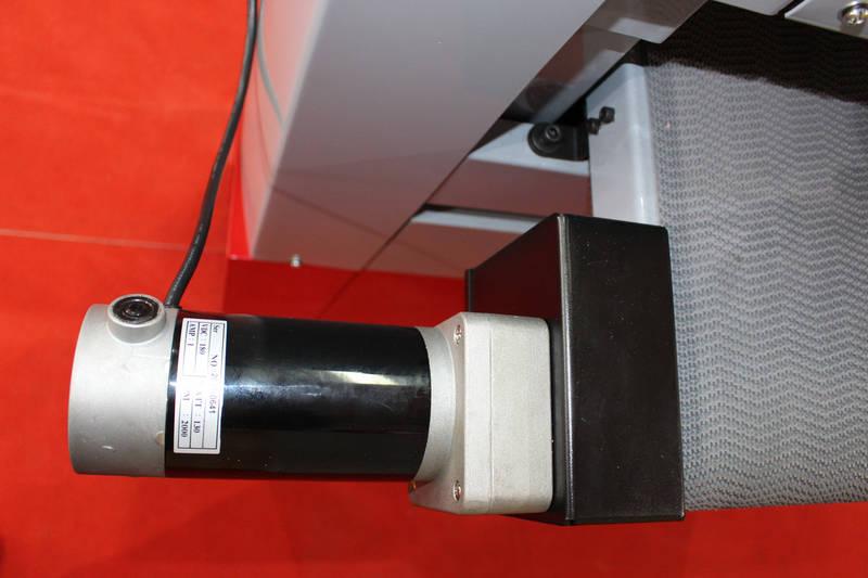 Калибровально-шлифовальный станок Holzmann ZS 640P, фото 7