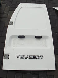 Задняя дверь левая Peugeot Expert 1995-2007