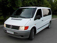 Разборка Mercedes Vito 638 639 Мерседес Вито Віто