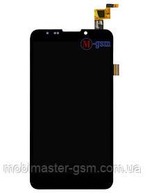 Дисплейный модуль Gigabyte GSmart Simba SX1 черный