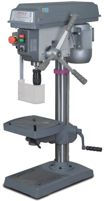 Сверлильный станок по металлу Optimum OPTIdrill B 23 PRO