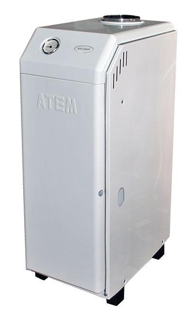 Димохідний газовий котел Житомир-3 КС-Г-020 СН