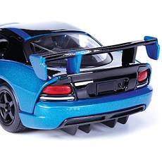 Авто-конструктор - DODGE VIPER SRT10 ACR 18-25091, фото 2