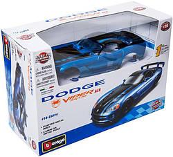 Авто-конструктор - DODGE VIPER SRT10 ACR 18-25091, фото 3