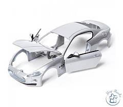 Авто-конструктор - MASERATI GRAN TURISMO 18-25083, фото 3