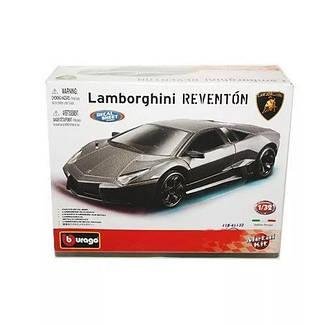 Авто-конструктор - LAMBORGHINI REVENTON 18-45132, фото 2