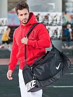 Тренируемся с комфортом — покупаем спортивные сумки!