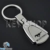 Брелок для авто ключей Mustang (Мустанг)