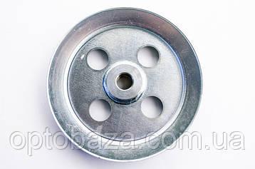Шкив редуктора для двигателя 160V, фото 2