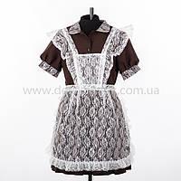Школьное платье, фото 1