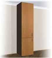 Шкаф-пенал Влаби П1 - 2400x600x600