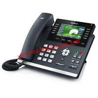 IP-телефон Yealink SIP-T46G (SIP-T46G)
