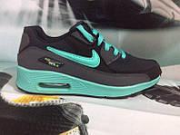Подростковые кроссовки Nike Air Max 90