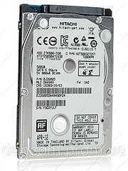 """Вінчестер 500GB Hitachi SATA, 2.5"""" б/у"""