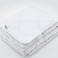 Летнее синтепоновое одеяло 200*220 белое