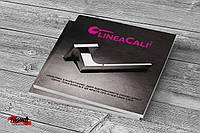 Дизайн полиграфии: каталог, брошюра, буклет, флаер, хенгер, листовка