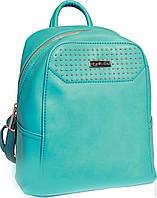 Сумка рюкзак 1 Вересня smart бирюзовая (553055)