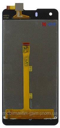 LCD модуль Impression ImSmart S471 черный, фото 2
