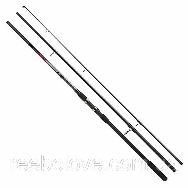 Удилище JAXON BLACK ARROW CARP 3,30m 3.5LBS