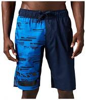Спортивные шорты мужские Reebok Graphic Board Short BK2943
