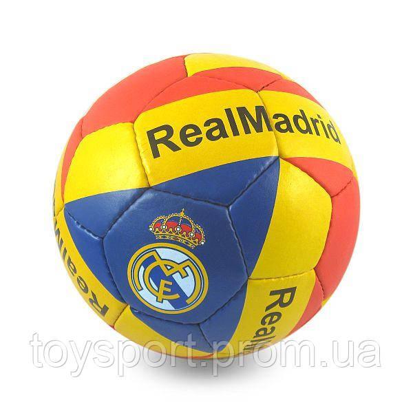 Мяч футбольный Реал Мадрид  продажа 5ac93bd982f94