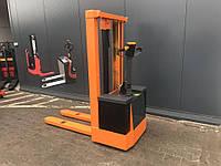 Штабелер электрический поводковый STILL 1.2 т 2,5м