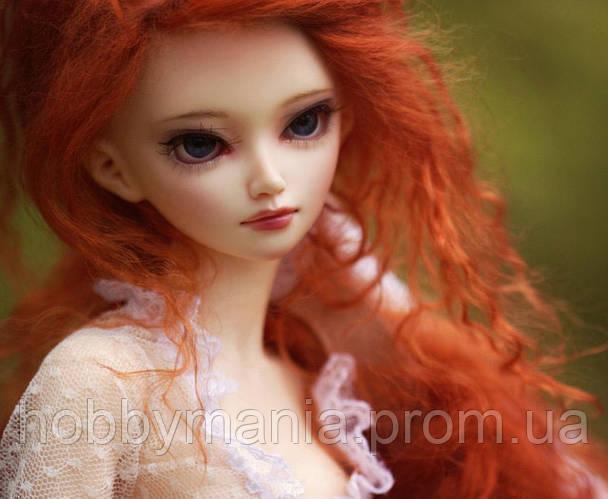 Товар месяца - волосы для кукол. Воспользуйтесь скидкой!
