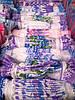 Платок оптом, носовой платочек женский ритуальный 23*25СМ (в упаковке 10 шт)