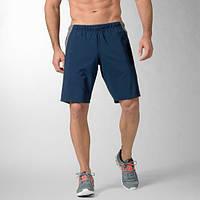 Шорты для мужчин Reebok Workout Ready Woven Short BK3038