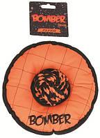 Игрушка Hagen Bomber Flyer для собак, 20 см