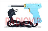 Паяльник (в форме пистолета)  30-70 Wt ZD-60