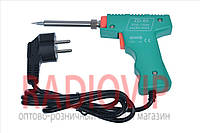 Паяльник (в форме пистолета)  30-130 Wt