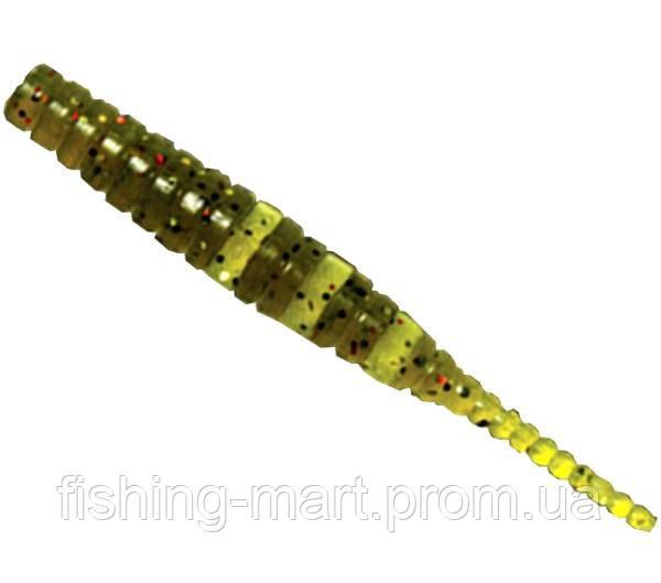 Съедобный силикон Crazy Fish Polaris 4.5 см Кальмар