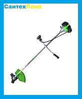 Коса бензиновая (1 нож , 1 катушка) Амур БТ-4200